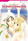 Mills & Boon comics: The Sheikh's Contract Bride
