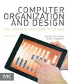 Computer Organization and Design: The Hardware/Software Interface (The Morgan Kaufmann Series in Computer Architecture and Design)