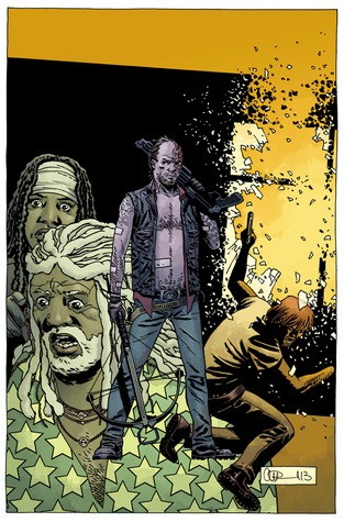 The Walking Dead, Issue #119