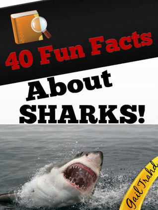 40 Fun Facts About Sharks