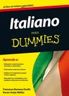 Italiano para Dummies (Spanish Edition)