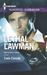 Lethal Lawman (Men of Wolf Creek, #2)