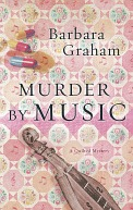 Murder by Music: The Wedding Quilt (Theo and Tony Abernathy Mystery, #3)