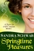Springtime Pleasures (A Love for Every Season, #1)