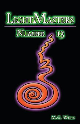LIGHTMASTERS: Number 13