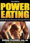Power Eating: Build Muscle, Increase Energy, Cut Fat