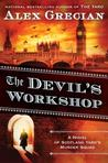 The Devil's Workshop (The Murder Squad, #3)