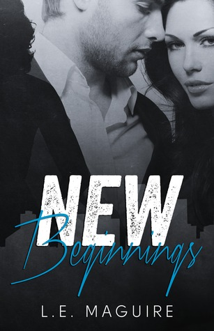 New Beginnings (Hart of Seattle, #2)