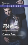 The Girl Next Door (Shadow Agents, #6)