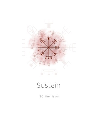 Sustain by S.C. Harrison