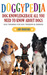 Doggiepedia by Amy Moreford