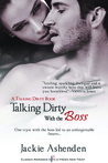Talking Dirty With the Boss by Jackie Ashenden