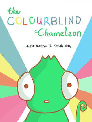 The Colourblind Chameleon (Limited Edition)