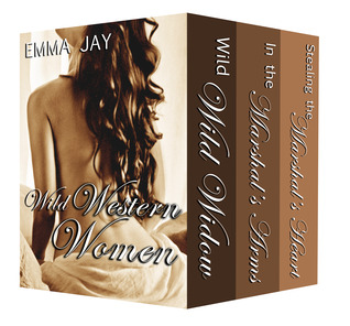 Wild Western Women by Emma Jay