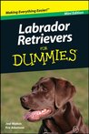 Labrador Retrievers For Dummies®, Mini Edition