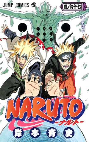 Naruto, Vol. 67: Breakthrough