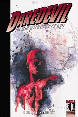 Daredevil, Vol. 3: Wake Up
