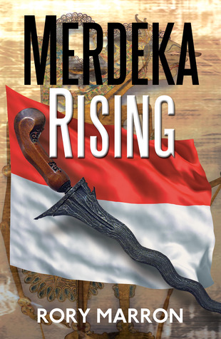Merdeka Rising by Rory Marron