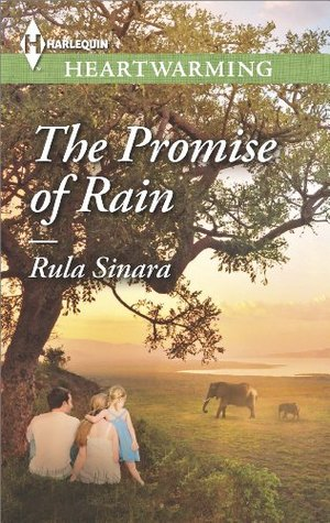 The Promise of Rain by Rula Sinara
