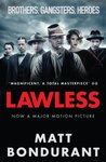 Lawless: Originally published with the title 'The Wettest County in the World'