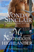 My Notorious Highlander by Vonda Sinclair