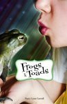 Frogs & Toads (The Princess Sisters)