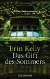 Das Gift des Sommers: Thriller (German Edition)