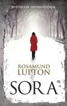 Sora (Romanian Edition) (Thriller)