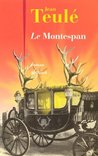 Le Montespan (French Edition)