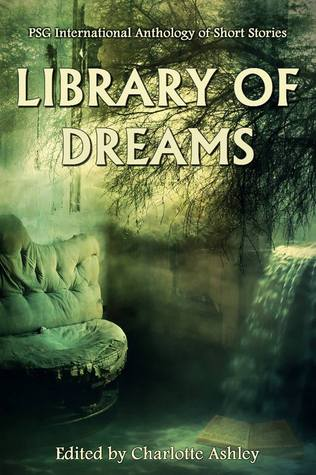 Library of Dreams by Charlotte Ashley