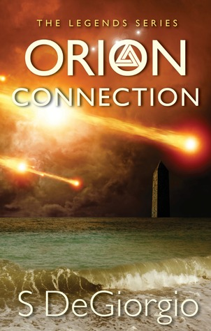 Orion Connection by S. DeGiorgio