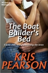 The Boat Builder's Bed (Wicked in Wellington #1).