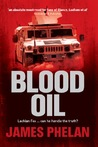 Blood Oil (Lachlan Fox, #3)