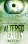 Altered Reality (The Exilon 5 Trilogy, #2)