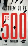 Die 500 (German Edition)