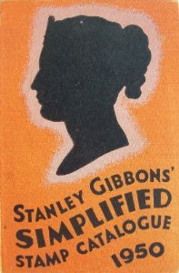 Stanley Gibbons' Simplified Stamp Catalogue 1950