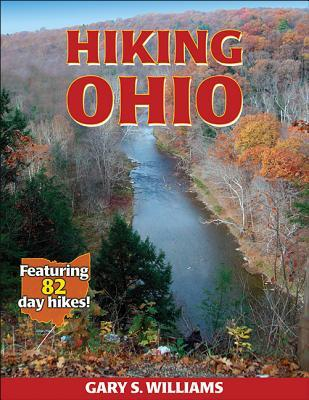 Hiking Ohio by Gary Williams
