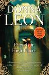 Friends in High Places (Commissario Brunetti, #9)