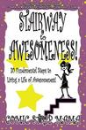 Stairway to Awesomeness! by Comic Strip Mama