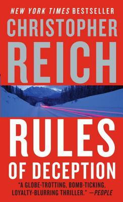 Rules of Deception Rules of Deception Rules of Deception by Christopher Reich