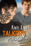 Talker's Graduation by Amy Lane