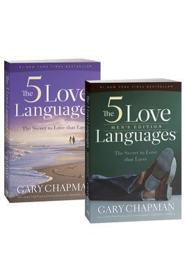 The 5 Love Languages/The 5 Love Languages Men's Edition Set