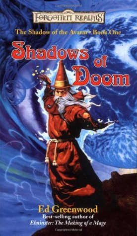 Shadows of Doom by Ed Greenwood