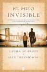 El hilo de lo invisible (B de Books) (Spanish Edition)