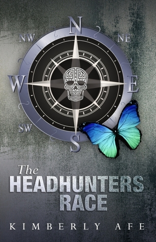 The Headhunters Race (Headhunters #1)