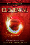 Elemental (Soul Guardians, #2)