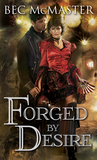 Forged by Desire (London Steampunk, #4)
