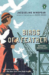 Birds of a Feather (Maisie Dobbs, #2)