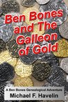 Ben Bones and The Galleon of Gold