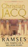 Ramses: The Temple of million years (Ramses, #2)